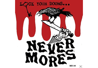 Nevermores - Lock Your Doors It's The Nevermores - (Vinyl)