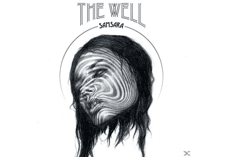 Well - Samsara - (CD)