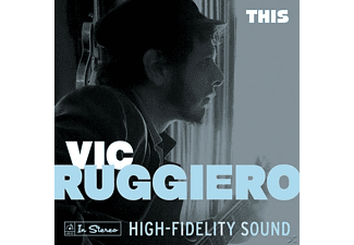 Vic Ruggiero - This - (CD)