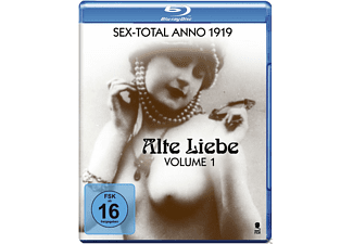 Alte Liebe - Vol.2 - Sex-Total Anno 1919 [Blu-ray]