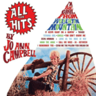 Jo-Ann Campbell - All The Hits (CD) - broschei