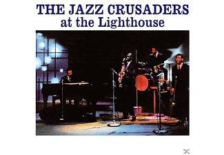 The Jazz Crusaders - At The Lighthouse - (CD)