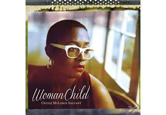 Cécile Mclorin Salvant - Woman Child (2 X 180gr Lp) - (Vinyl)