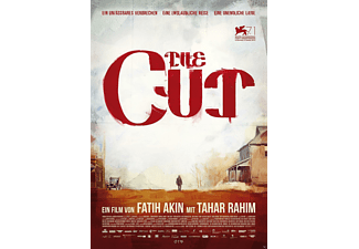 The Cut - (Blu-ray)