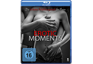 Erotic Moments [Blu-ray]