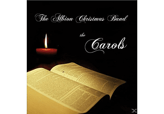 Albion Christmas Band - The Carols - (CD)