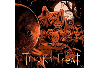 Douglas Pipes - Trick 'r Treat (Original 2007 Score - (Vinyl)