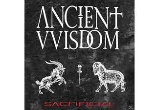 Ancient Wisdom - Sacrificial - (Vinyl)