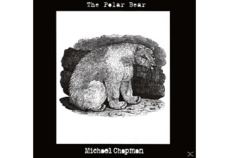Michael Chapman - The Polar Bear - (Vinyl)
