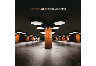 Tonikom - Seeking The Lost Mind - (CD)