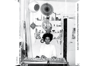 Ariel Kalma - An Evolutionary Music (Original Rec - (Vinyl)