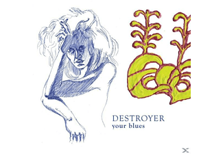 Destroyer - Your Blues - (LP + Download)