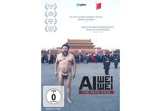 Ai Weiwei - The Fake Case [DVD]