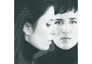 Fisker,Marie/Skov,Kira - The Cabin Project - (Vinyl)