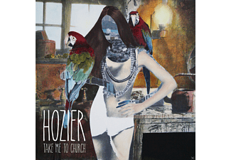 Hozier - Take Me To Church - (5 Zoll Single CD (2-Track))