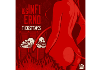 Los Infierno - The Lost Tapes [Vinyl]