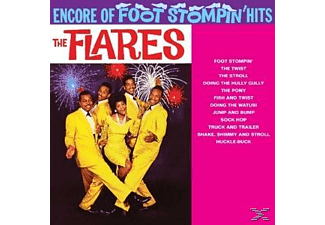 Flares - Encore Of Foot Stompin' - (CD)