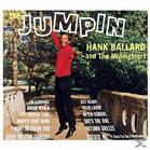Hank Ballard - Jumpin´ (CD) - broschei