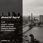 Donald Byrd - At The Half Note Cafe 2 (CD) - broschei