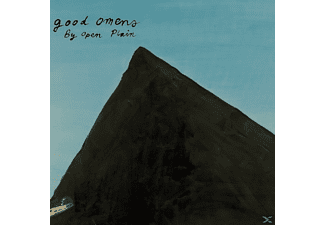 Good Omens - By Open Plain [CD]