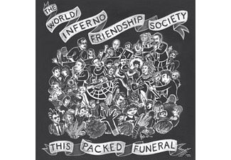 The / Friendship Society World Inferno - This Packed Funeral - (Vinyl)