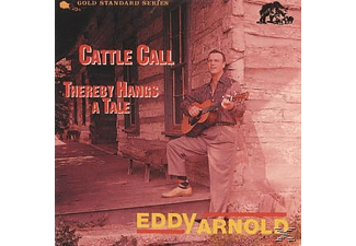 Eddy Arnold - Cattle Call - (CD)