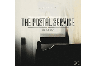 Postal Service - Give Up+B-Sides - (Vinyl)
