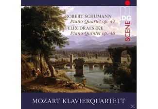 Mozart Piano Quartet & Friends - Kammermusik - (CD)