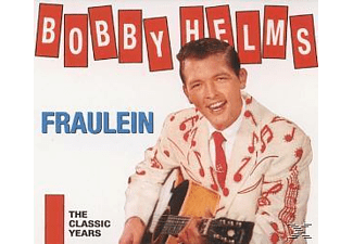 Bobby Helms - Fraulein/The Classic Years  2- - (CD)