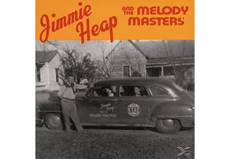 Jimmy Heap - Release Me - (CD)