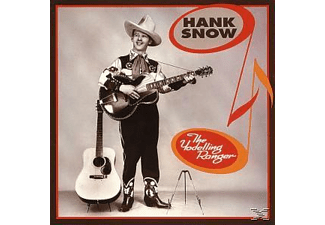 Hank Snow - The Yodelling Ranger   5-Cd & - (CD)