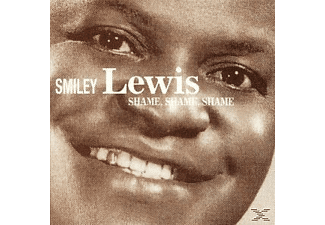 Smiley Lewis - Shame, Shame, Shame   4-Cd & B - (CD)