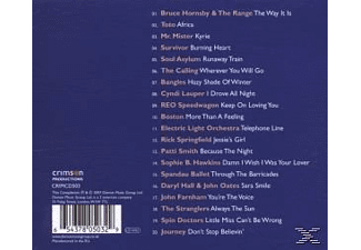 Various Absolute Beginners Songs From The Original Motion Picture
