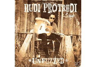 Rudi -unfuzzed- Protrudi - Live (+Download) [Vinyl]
