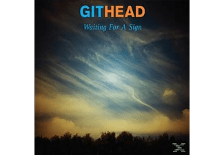 Githead - Waiting For A Sign - (Vinyl)