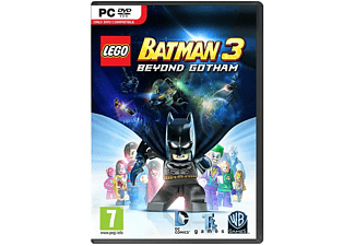 LEGO Batman 3: Beyond Gotham PC