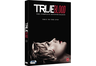 True Blood S7 Drama DVD