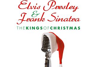 Presley,Elvis & Sinatra,Frank - The Kings Of Christmas [CD]