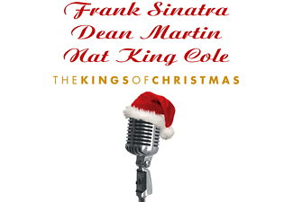 Frank Sinatra, Dean Martin, Nat King Cole - Kings Of Christmas - (CD)