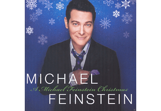 Michael Feinstein - A Michael Feinstein Christmas [CD]
