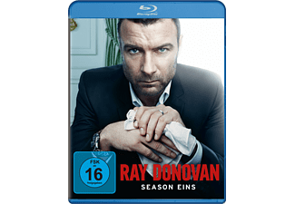Ray Donovan - Staffel 1 - (Blu-ray)