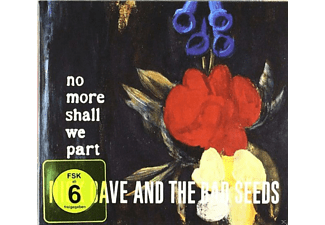 The Bad Seeds, Nick Cave - No More Shall We Part (2011 Remaster) - (CD + DVD)