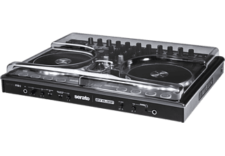 RELOOP Reloop Terminal Mix 2 Cover by Decksaver Abdeckhaube Transparent