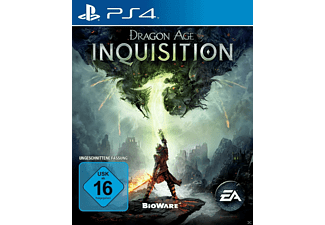 Dragon Age: Inquisition [PlayStation 4]