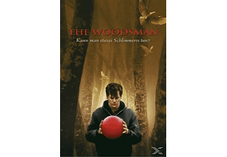 The Woodsman - (DVD)