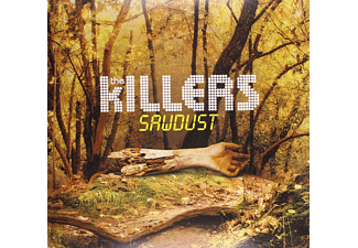 The Killers - Sawdust-The Rarities - (Vinyl)