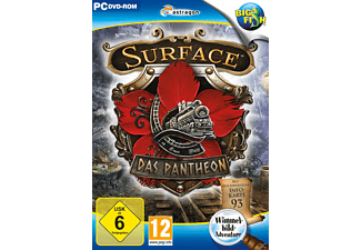 Surface: Das Pantheon [PC]