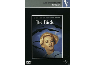 Alfred Hitchcock Collection - Die Vögel [DVD]