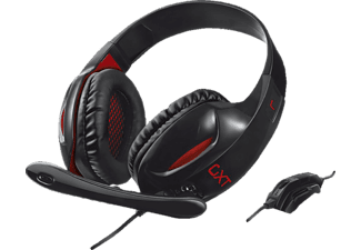 TRUST GXT 330 XL Endurance Headset - (19999)
