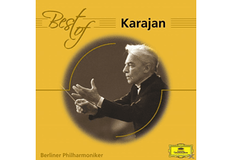 Carl August Nielsen, Herbert Von Bp/karajan - Best Of Karajan - (CD)